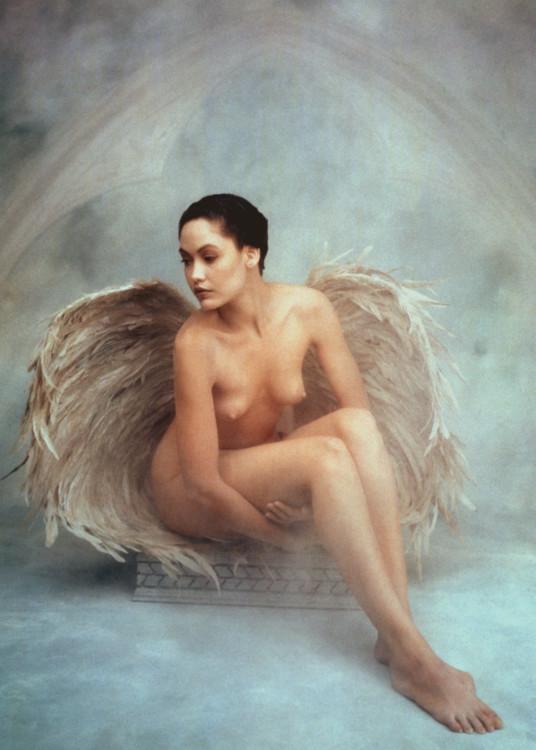 1989, фото: Джойс Теннисон