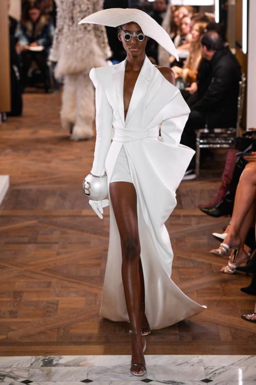 Balmain Couture весна-літо 2019