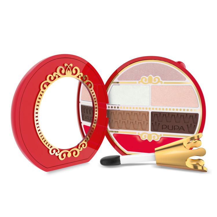 Набор для макияжа Il Principino, Pupa, лимитированный выпуск