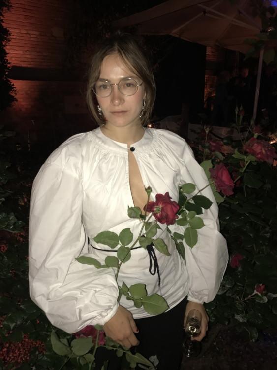 Надя Шаповал