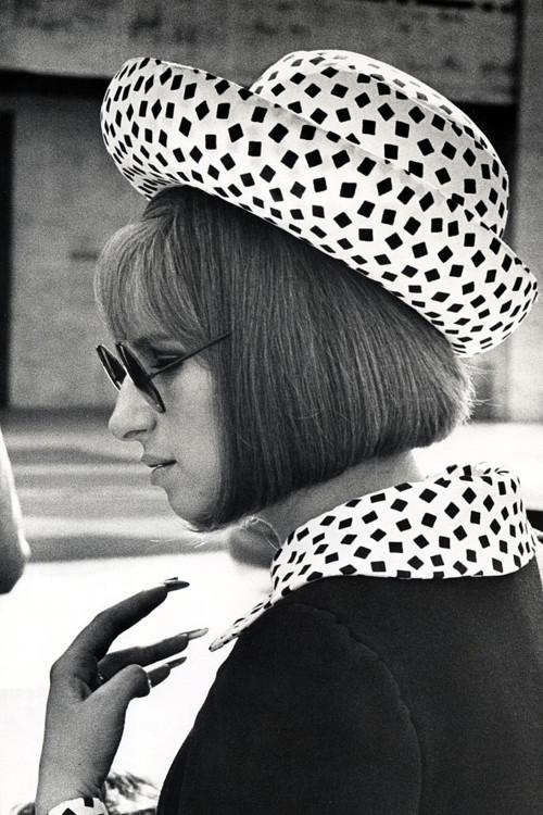 маникюр 70-х фото