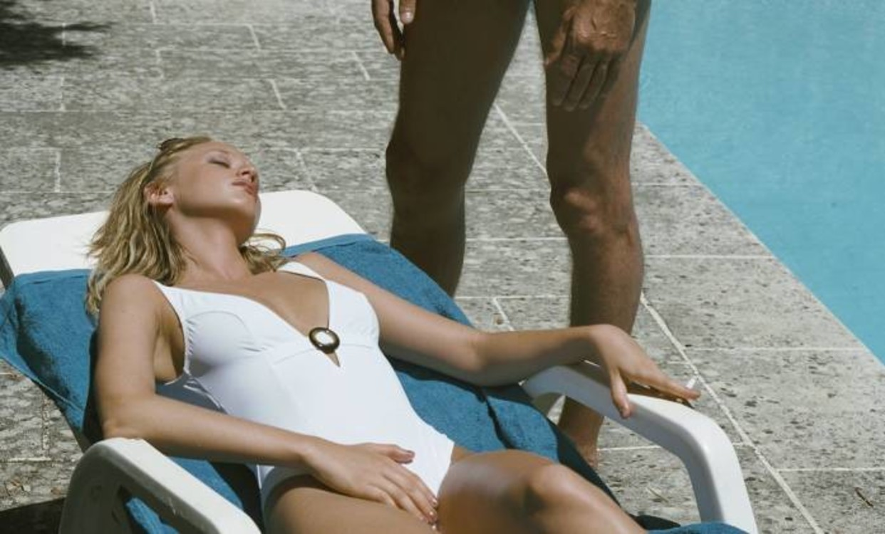 Басейн (2003)