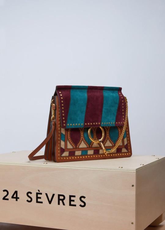 Chloe x 24 Sèvres