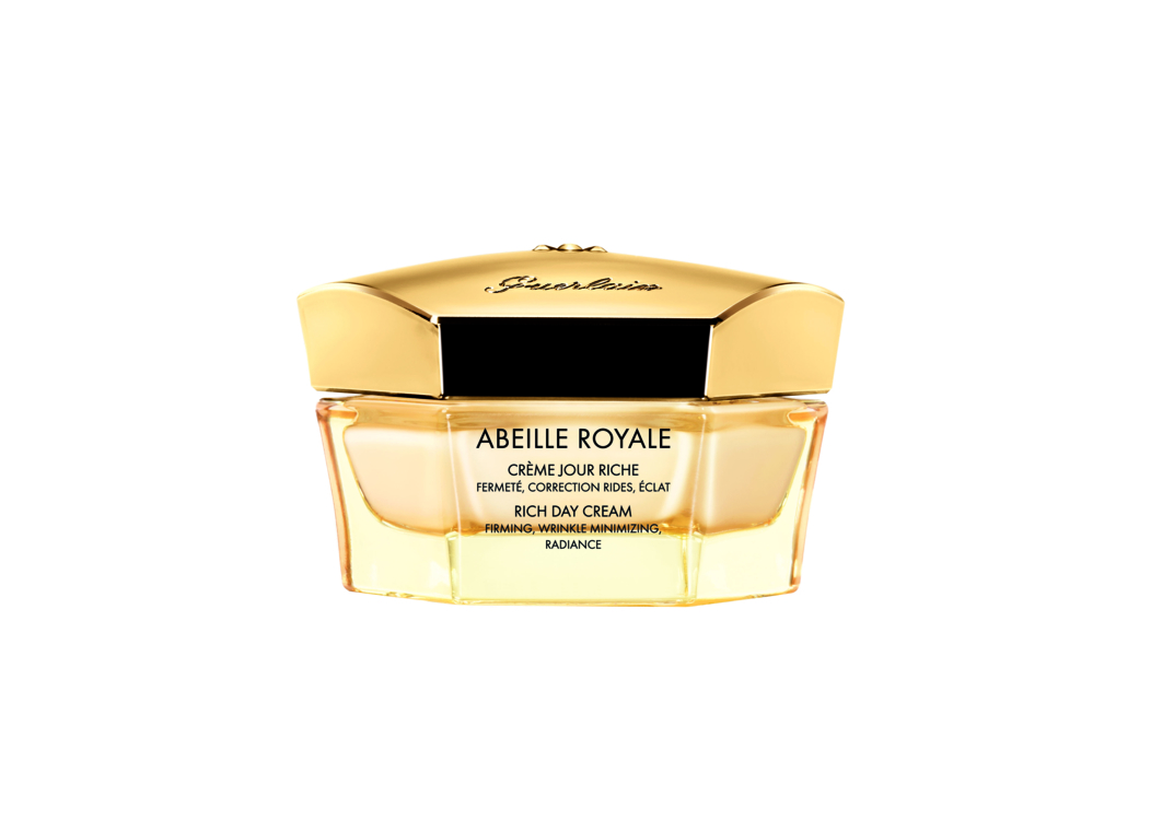 Дневной крем Rich Abeille Royale, Guerlain