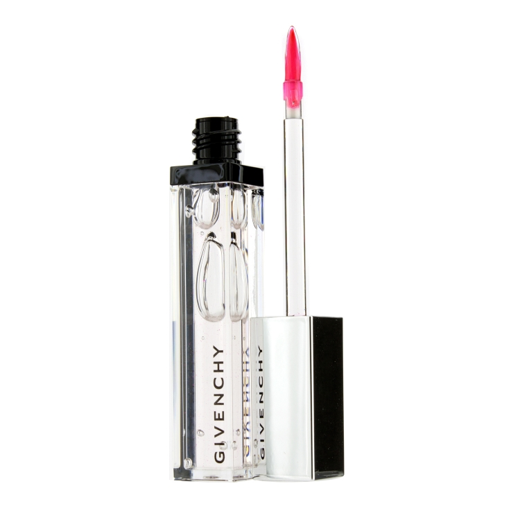 Бальзам-блеск для губ Gelee D'Interdit, № 03 Transparent Shine, Givenchy