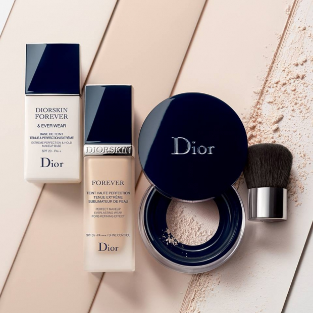Diorskin Forever флюид