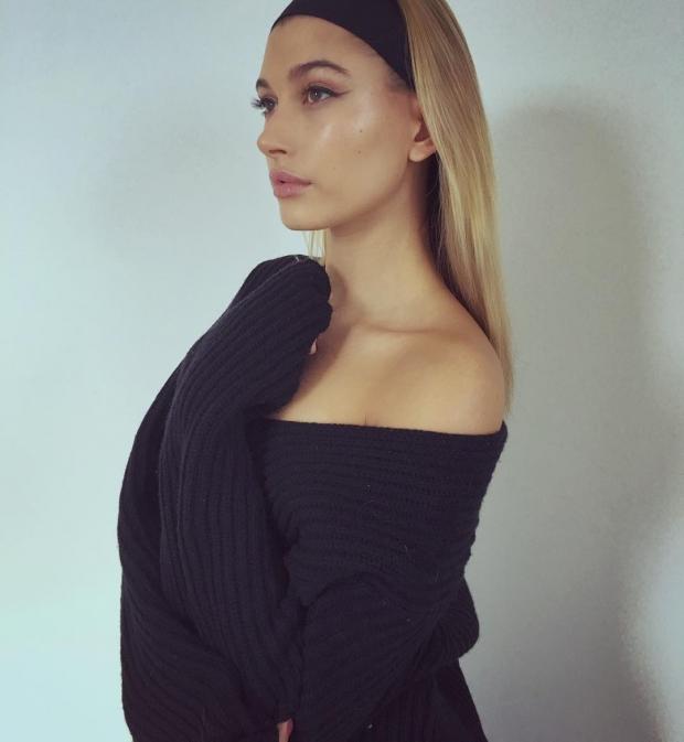5 бьюти-козырей Хейли Болдуин | Vogue Ukraine кейт бланшетт фильмы