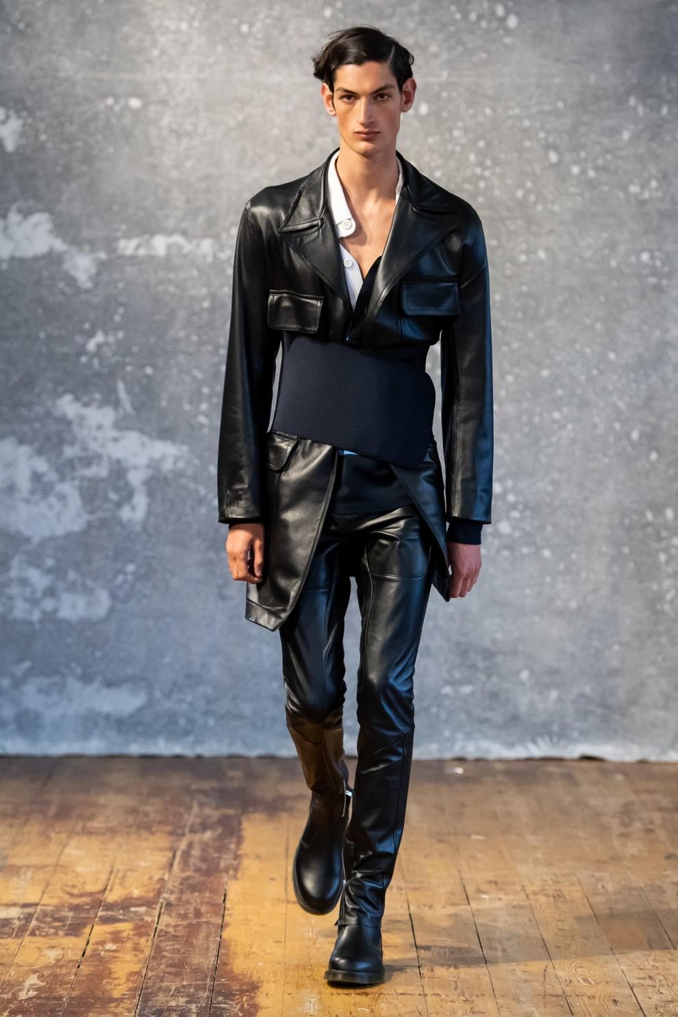 e590cfdb10f Мужская мода  главные тренды сезона осень-зима 2019 2020