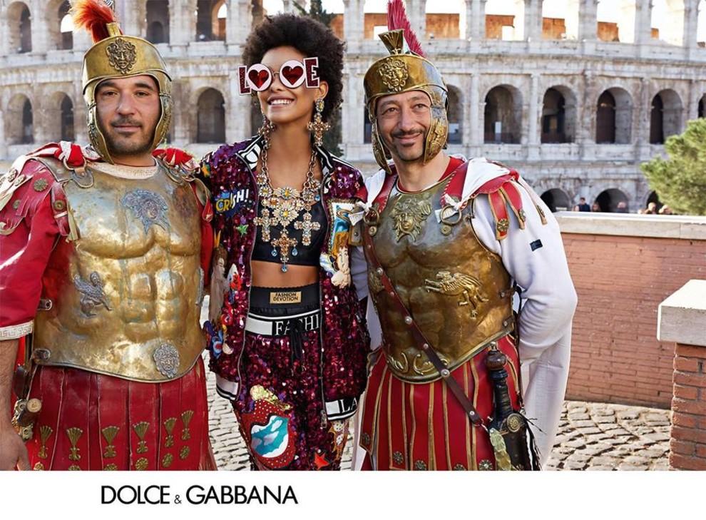 5b5ee686570c8 - Dolce & Gabbana и любовь к Италии…