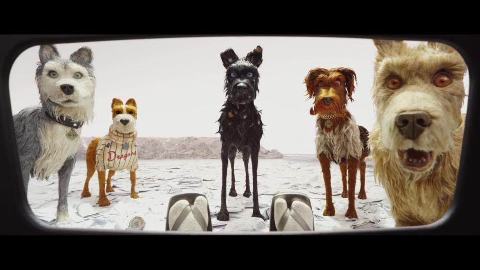 Берлинский кинофестиваль откроет кукольный фильм Уэса Андерсона