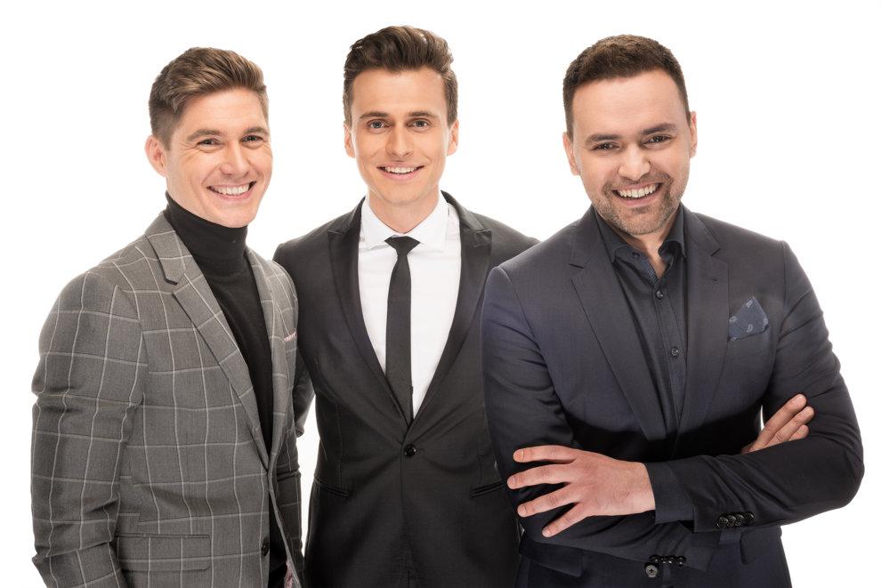 Вгосударстве Украина раскрыли имена ведущих «Евровидения-2017»