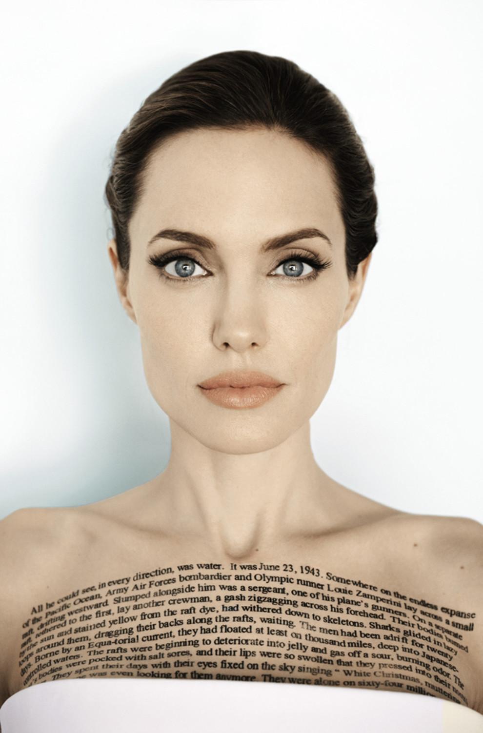 Джоли арт