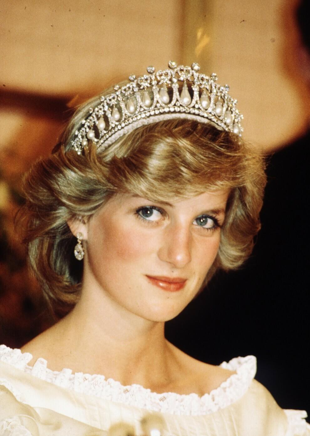 16 интересных фактов о принцессе Диане | Vogue Ukraine - Vogue UA