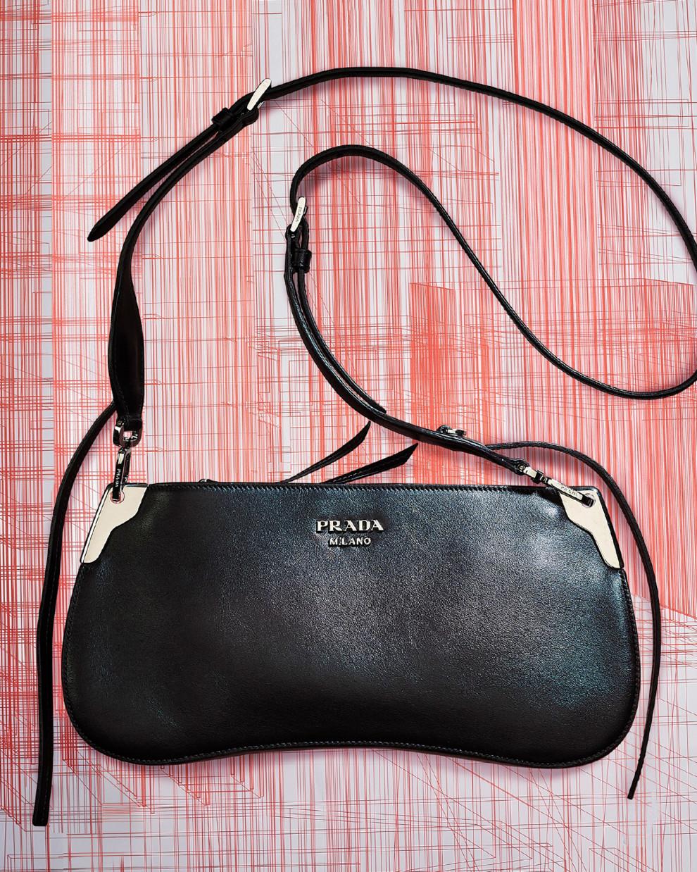 da486eff2fcd Иногда они возвращаются: культовые сумки модных домов | Vogue ...