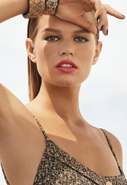 Сезон селфи: какой макияж лучше всего для пляжа