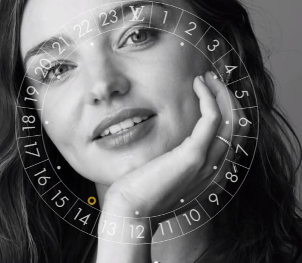 Louis Vuitton представил собственные «умные» часы