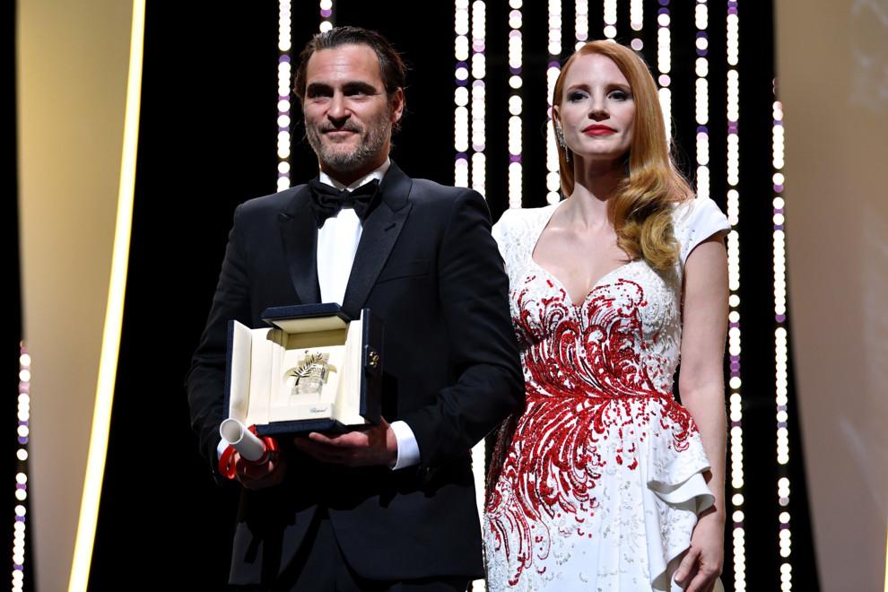 Рубен Эстлунд получил «Золотую пальмовую ветвь» Каннского кинофестиваля