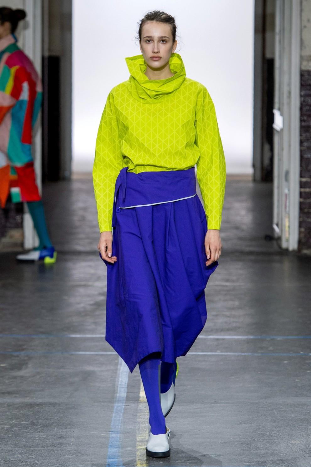 2ec3956f6e82 Главные тренды осень-зима 2019/2020: модные тенденции | Vogue ...