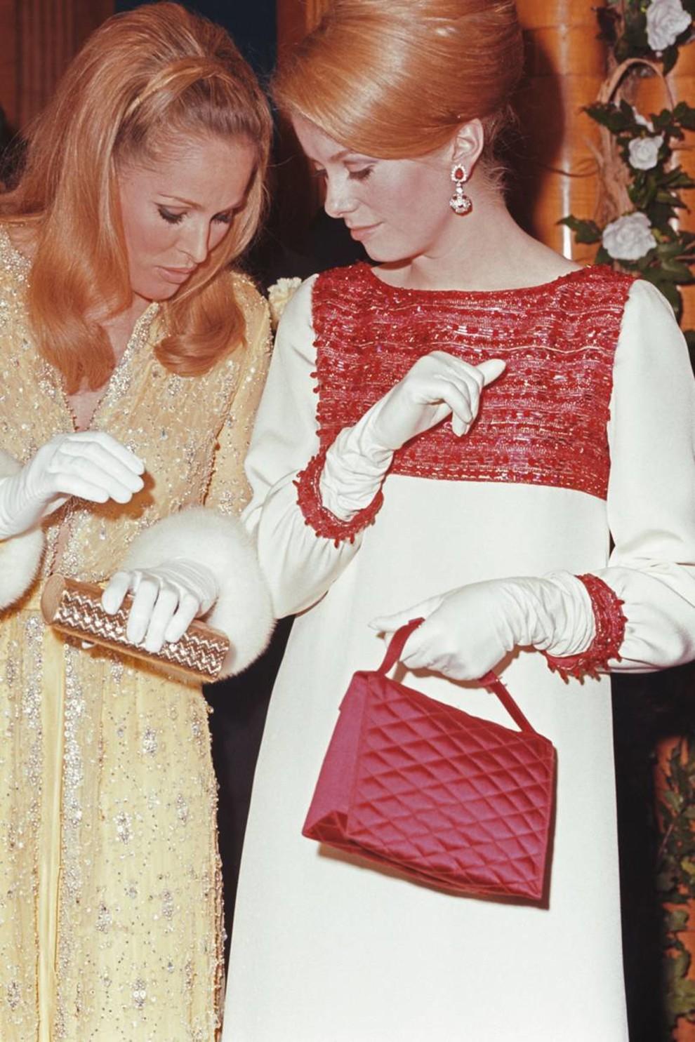 587029af6325 На вес золота: самые дорогие сумки в мире | Vogue Ukraine - Vogue UA