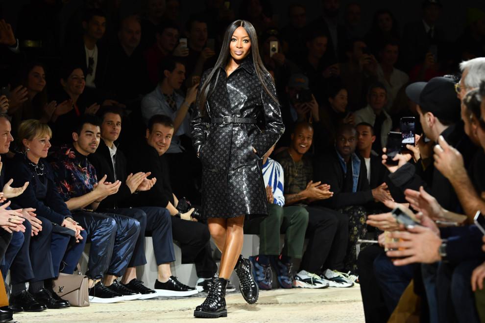 Ким Джонс уходит изLouis Vuitton, чтобы возглавить Burberry?