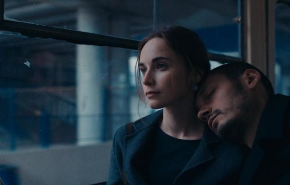 Фильмы эротического содержания украины