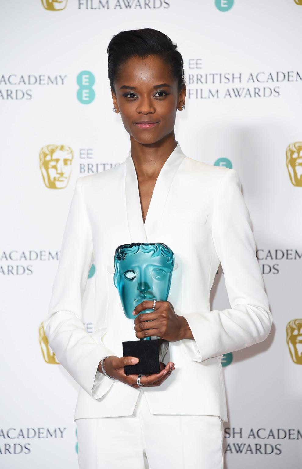 Победители премии BAFTA 2019