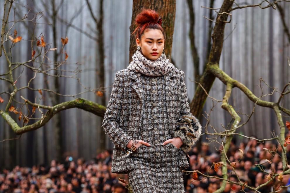 Тренды осень-зима 2019. Трикотажные изделия, обувь, аксессуары. Модные тенденции