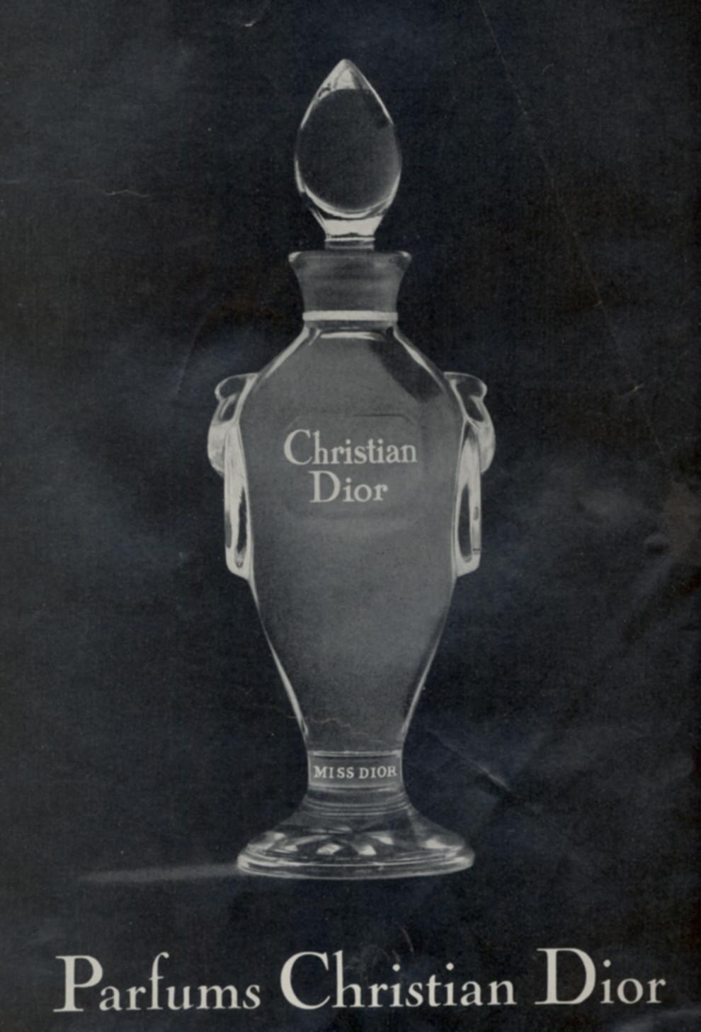 На�али По��ман в новом видео miss dior eau de parfum