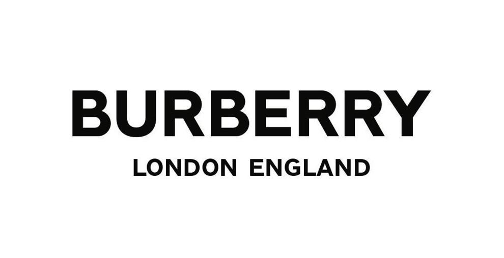 Burberry представили обновленную монограмму и знак — Время перемен