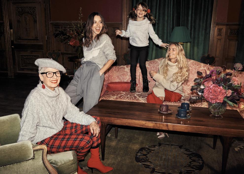 5bfd58ea36a22 - Новогодняя коллекция H&M: семейный праздник