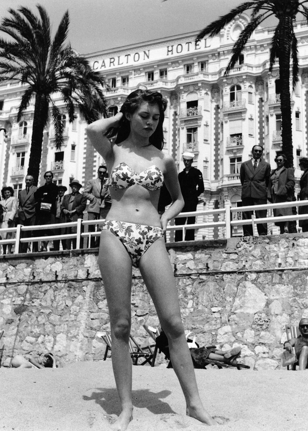 История одной вещи: бикини | Vogue Ukraine - Vogue UA