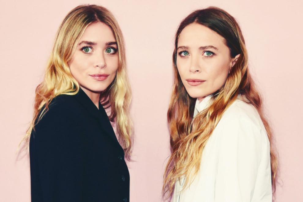 7 trendov, kotore sozdali sestr Olsen: obraz s foto | Vogue Ukraine -  Vogue UA