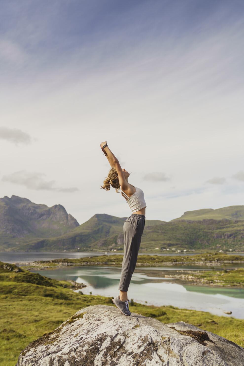 Какие полезные привычки понадобятся вам летом и почему.