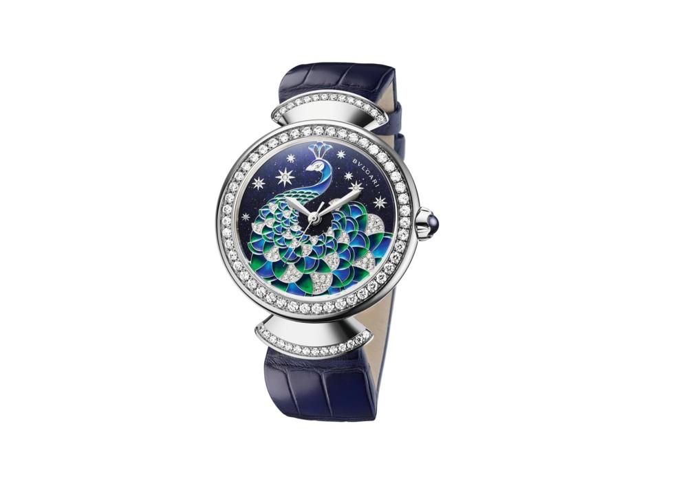 Новий годинник Divas  Dream Bulgari  63e49e8c6afa8