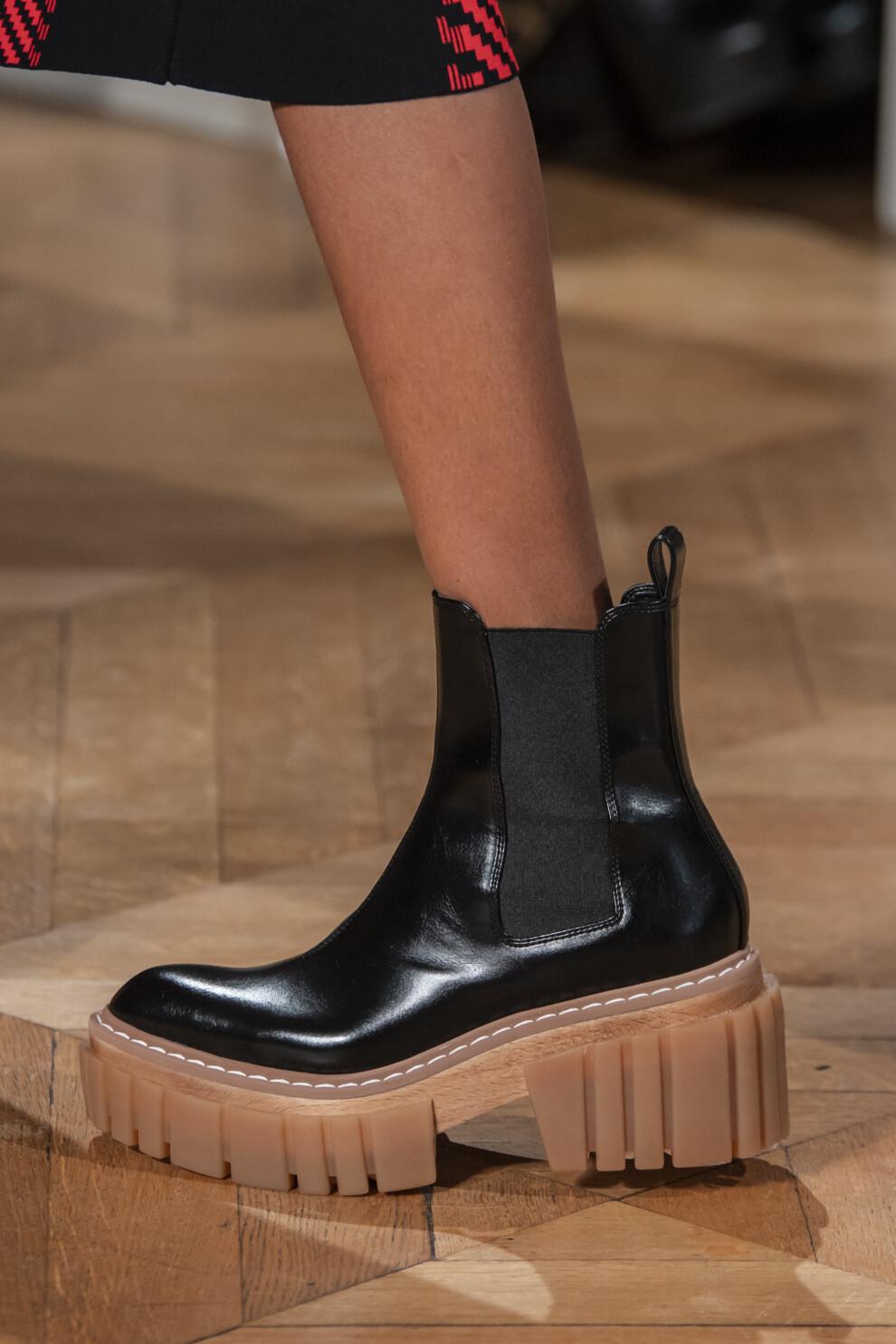модные ботинки 2020 фото