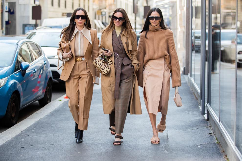 кожаные брюки стрит 2020