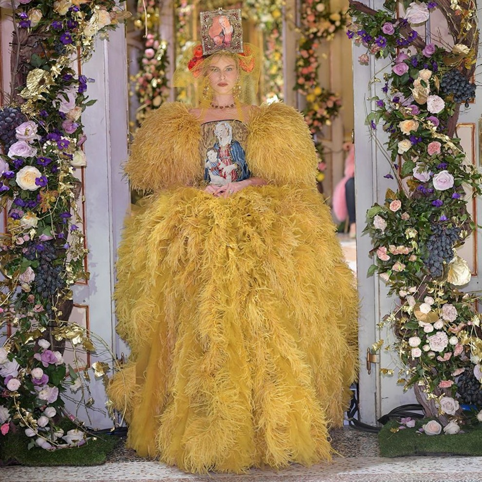 5c0c483ee1c65 - Dolce&Gabbana Alta Moda
