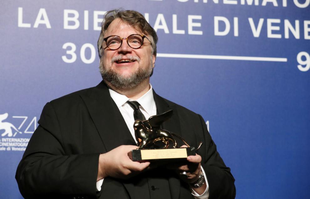 Фильм Гильермо дель Торо «Форма воды» получил главный приз Венецианского фестиваля