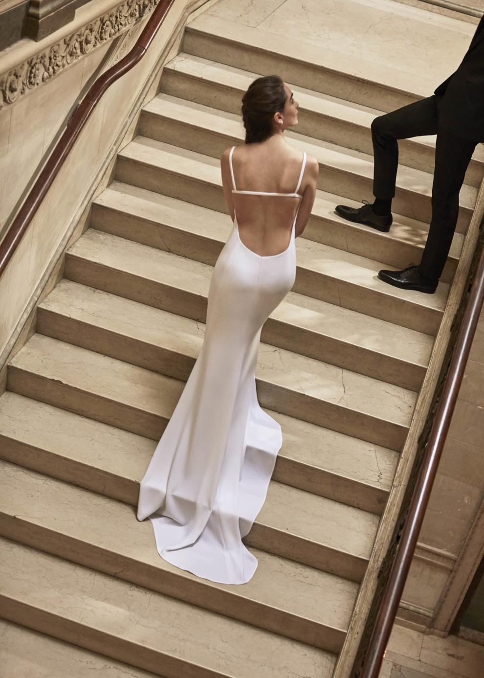 9 свадебных трендов сезона весна-лето