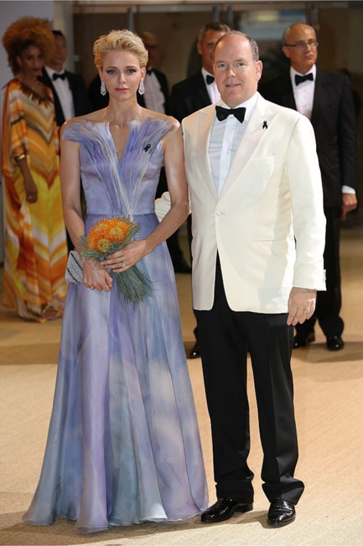 Князь Монако Альбер заболел коронавирусом