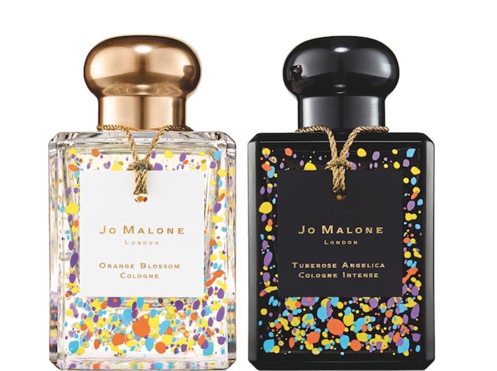 Я тебя съем Новые ароматы Jo Malone рекомендации