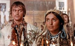 Ретроспектива етно-шику в сценах українського кіно