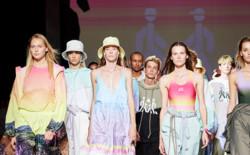 Лучшее на Ukrainian Fashion Week весна-лето 2020, часть 2