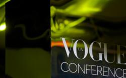 Как прошла юбилейная Vogue UA Conference