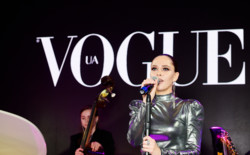 Афтепати конференции Vogue UA Fashion & Business