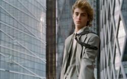 Vogue Man UA: видео по мотивам съемки Inc., посвященной деловому дресс-коду