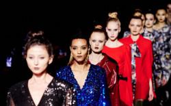 Як минув третій день Ukrainian Fashion Week