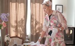 Vogue-этикет: как накрыть стол на 12 персон