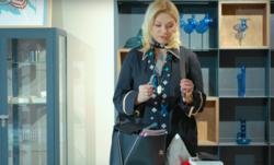 Что в сумке у Ирины Ковальчук