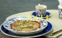 Vogue Kitchen: как приготовить кнаффе по рецепту шеф-повара Вовы Ташаева